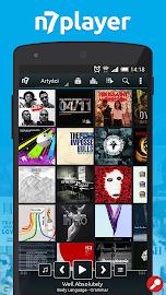n7player Music Player Unlocker Screenshot 1