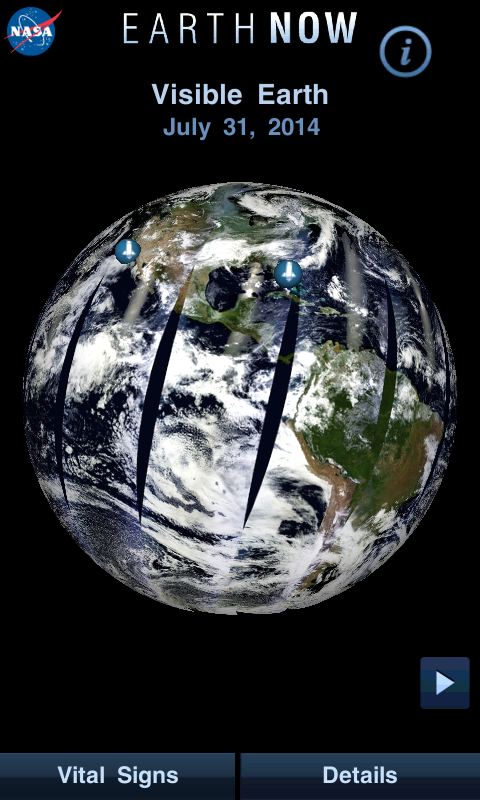 Earth-Now- screenshot