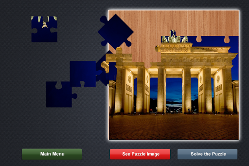 【免費解謎App】Berlin City Guide Puzzle-APP點子