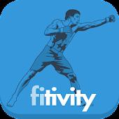 Ultimate MMA Fighting Program