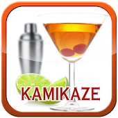 Free Cocktail Kamikaze