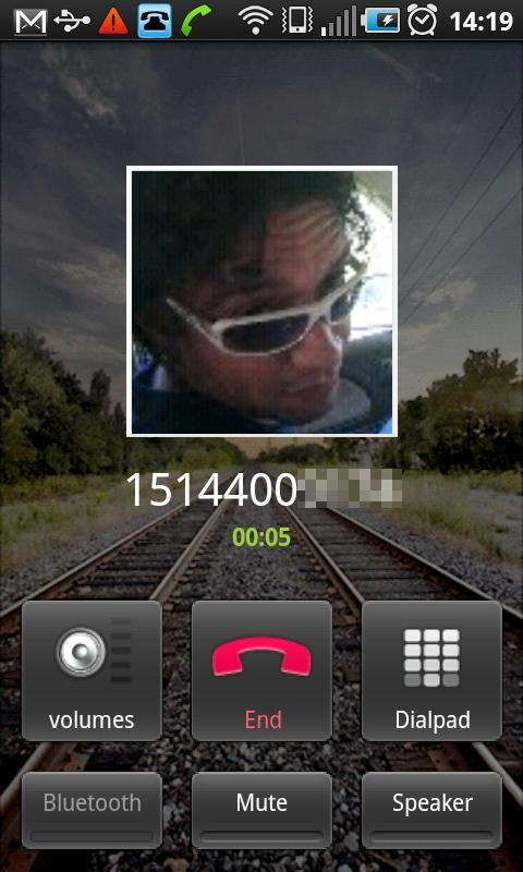 kill roaming with Roamaside- screenshot
