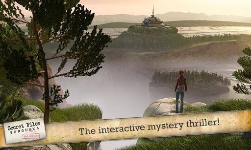 Secret Files: Tunguska  screenshots 1