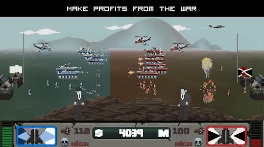 War Agent v1.0
