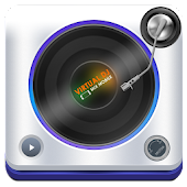 Virtual DJ Mix Mobile