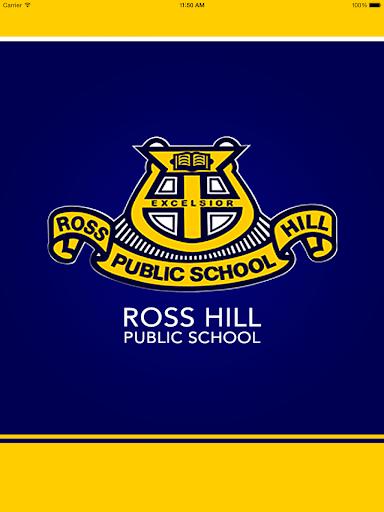 Ross Hill Public School