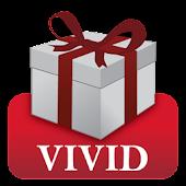 Vivid's Gift Ideas