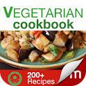 Vegetarian Cookbook icon