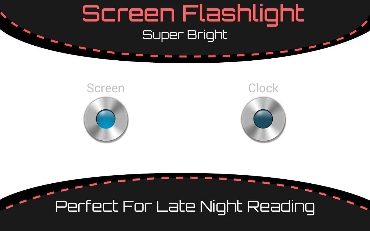 Screen Flashlight - screenshot