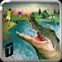 Swamp Crocodile Simulator 3D APK