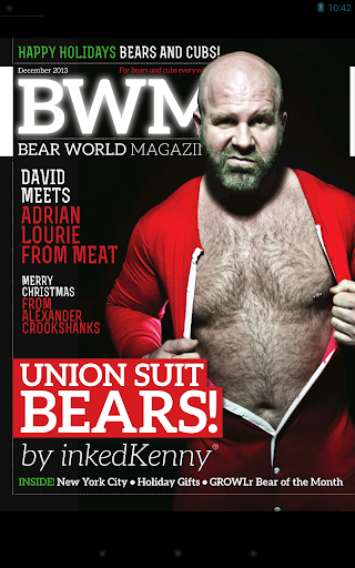 Bear World Magazine