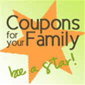 CouponsForYourFamily