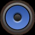 Voice Reading (Read aloud) icon