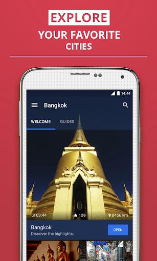 Bangkok Premium Guide