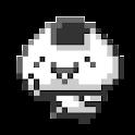 Onigiri LiveWallpaper logo