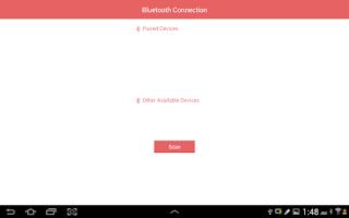 Screenshot of VirtualTablet Lite (S-Pen)