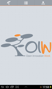Open Innovation Week screenshot