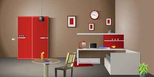 Red Room Escape 2.0.0 screenshots 4