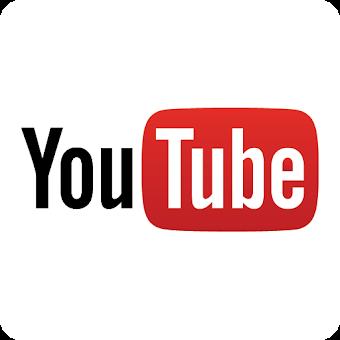 YouTube for Google TV