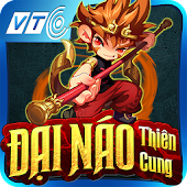 Đại Náo Thiên Cung VTC