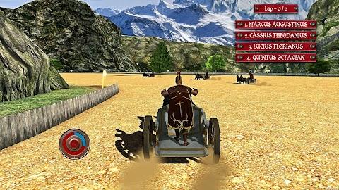 CHARIOT WARS Screenshot 8