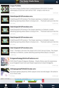 Chess Help - screenshot thumbnail
