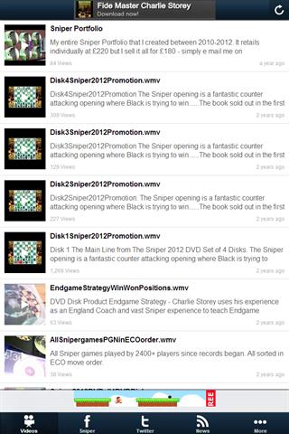 Chess Help - screenshot