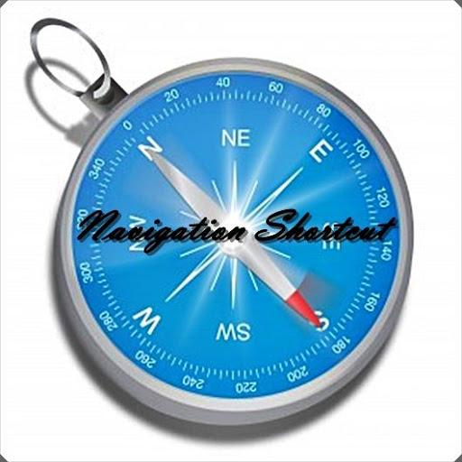 Navigation Shortcut