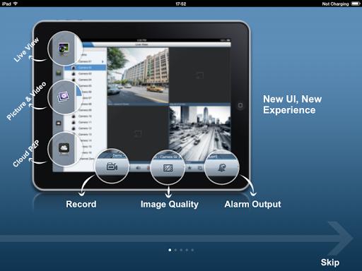 OMNI Remote HD