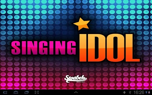 Singing Idol Pro- screenshot thumbnail