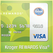 Kroger REWARDS Visa®