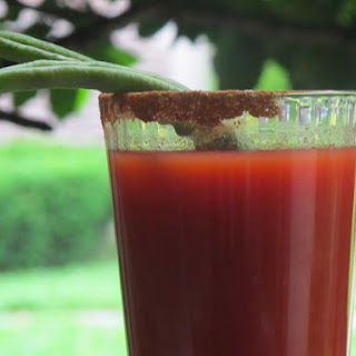 The Vanderbilt Bloody Mary.
