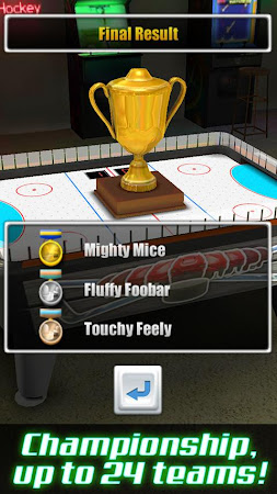 Air Hockey 3D 1.4.0 screenshot 666467