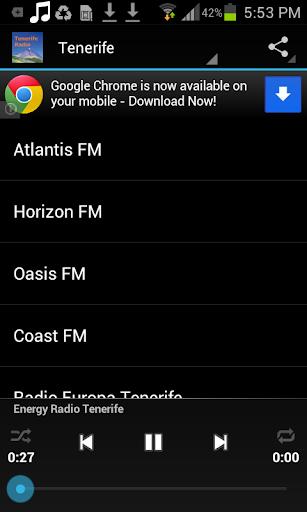 Tenerife Radio