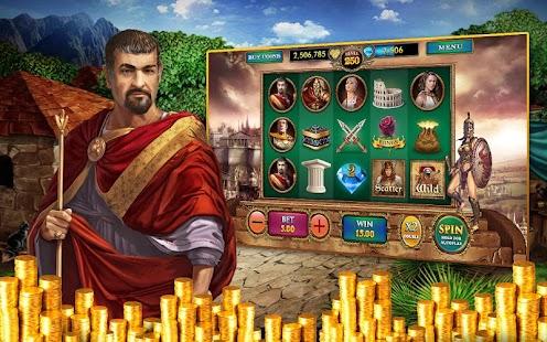 Pompeii Slot Free Vegas Pokies