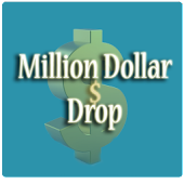 Million Dollar Drop Tablet