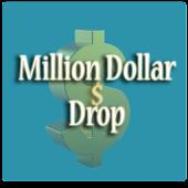Million Dollar Drop Tablet