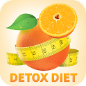 Happy Girl 21 Day Detox Diet icon