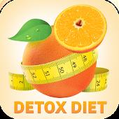 Happy Girl 21 Day Detox Diet