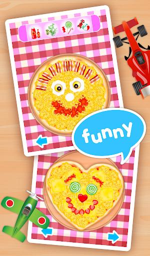 Pizza Maker Kids -Cooking Game  screenshots 14