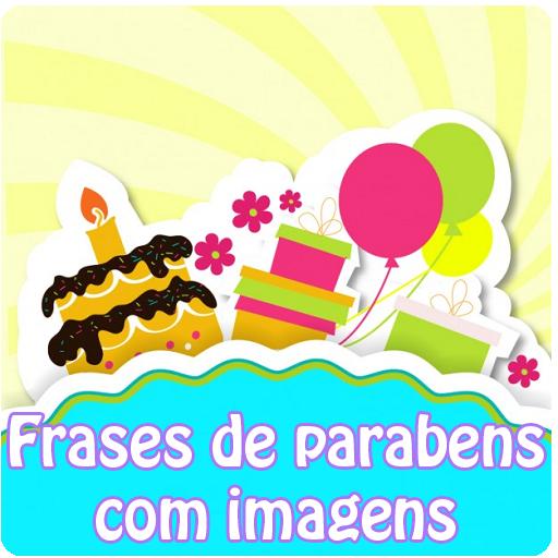 Frases De Parabens Com Imagens Apk App Descarga Gratis