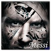 Messi legacy HD  LiveWallpaper