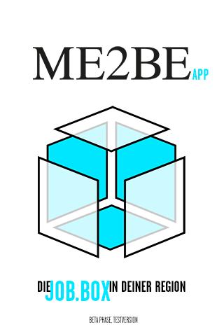 ME2BE JOB.BOX