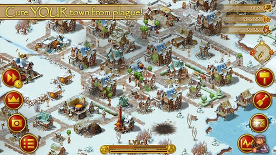 Townsmen Screenshot 37