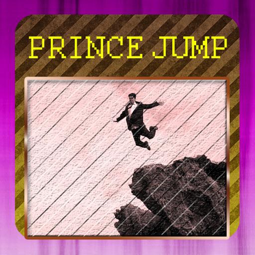 Jumper Game: Prince Jump LOGO-APP點子