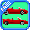 Cars Memory Game Free icon
