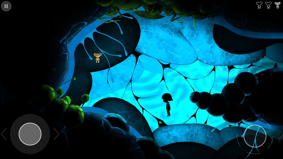 Nightmare: Malaria- screenshot