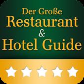 Der Große Restaurant & Hotel G