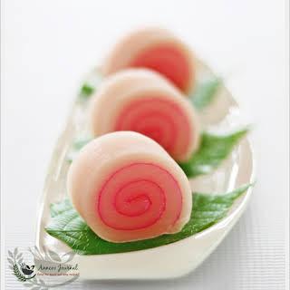 Steamed Soft Cake (QQ Cake).