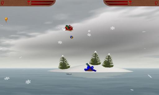 Island Wars 2 Xmas